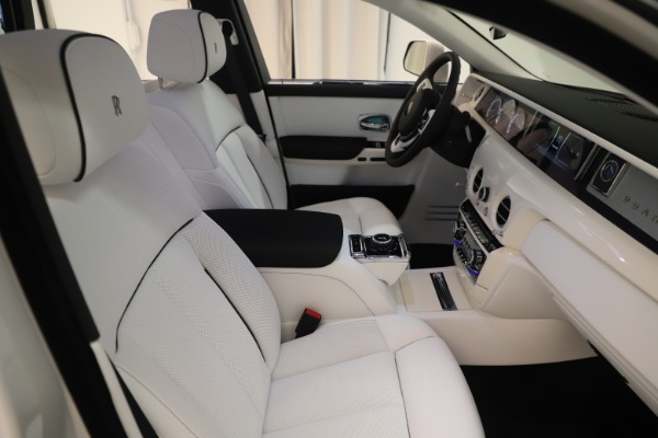 New 2020 Rolls-Royce Phantom for sale $545,200 at Bentley Greenwich in Greenwich CT 06830 12