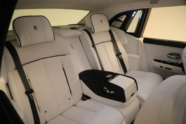 New 2020 Rolls-Royce Phantom for sale $545,200 at Bentley Greenwich in Greenwich CT 06830 14
