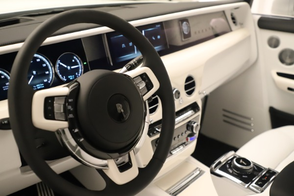 New 2020 Rolls-Royce Phantom for sale $545,200 at Bentley Greenwich in Greenwich CT 06830 17