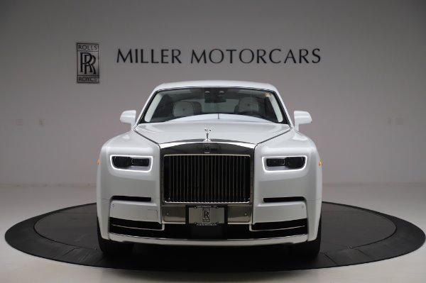 New 2020 Rolls-Royce Phantom for sale $545,200 at Bentley Greenwich in Greenwich CT 06830 2