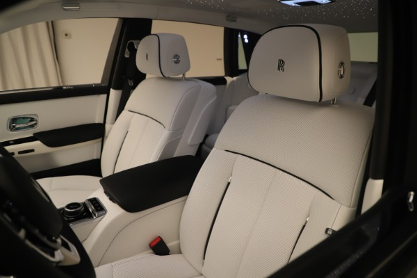 New 2020 Rolls-Royce Phantom for sale $545,200 at Bentley Greenwich in Greenwich CT 06830 27