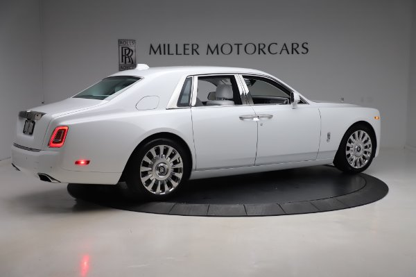 New 2020 Rolls-Royce Phantom for sale $545,200 at Bentley Greenwich in Greenwich CT 06830 7