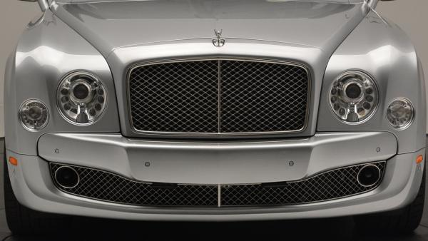 Used 2012 Bentley Mulsanne for sale Sold at Bentley Greenwich in Greenwich CT 06830 14