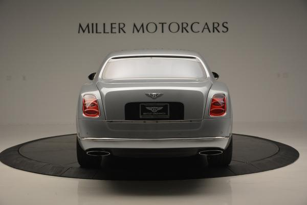 Used 2012 Bentley Mulsanne for sale Sold at Bentley Greenwich in Greenwich CT 06830 7
