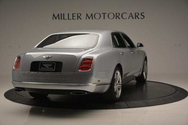 Used 2012 Bentley Mulsanne for sale Sold at Bentley Greenwich in Greenwich CT 06830 8