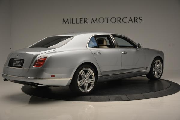 Used 2012 Bentley Mulsanne for sale Sold at Bentley Greenwich in Greenwich CT 06830 9