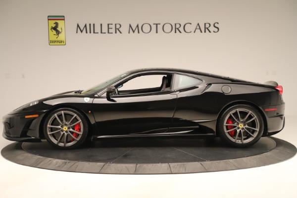 Used 2008 Ferrari F430 Scuderia for sale Sold at Bentley Greenwich in Greenwich CT 06830 3
