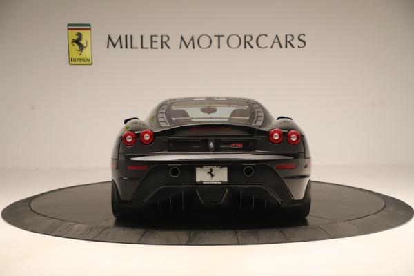 Used 2008 Ferrari F430 Scuderia for sale Sold at Bentley Greenwich in Greenwich CT 06830 6