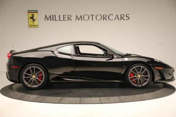 Used 2008 Ferrari F430 Scuderia for sale Sold at Bentley Greenwich in Greenwich CT 06830 9