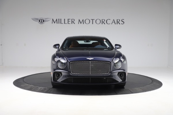 New 2020 Bentley Continental GT V8 for sale $240,935 at Bentley Greenwich in Greenwich CT 06830 12