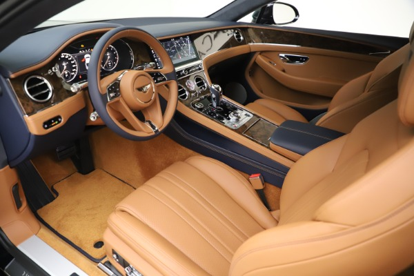 New 2020 Bentley Continental GT V8 for sale $240,935 at Bentley Greenwich in Greenwich CT 06830 18