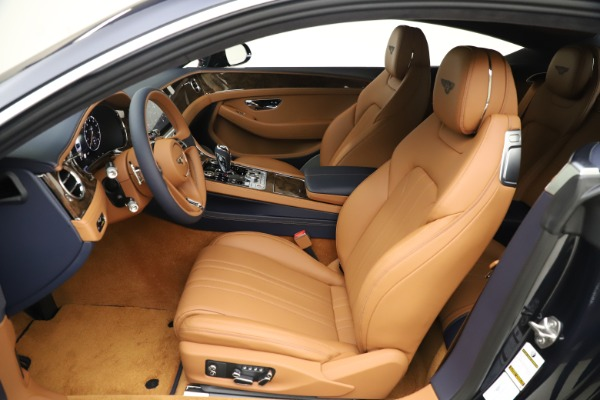 New 2020 Bentley Continental GT V8 for sale $240,935 at Bentley Greenwich in Greenwich CT 06830 19