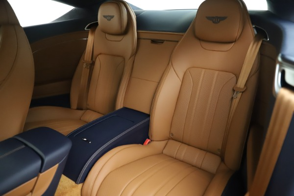 New 2020 Bentley Continental GT V8 for sale $240,935 at Bentley Greenwich in Greenwich CT 06830 25