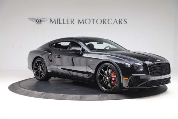 Used 2020 Bentley Continental GT V8 for sale Sold at Bentley Greenwich in Greenwich CT 06830 10