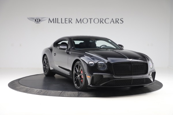 Used 2020 Bentley Continental GT V8 for sale Sold at Bentley Greenwich in Greenwich CT 06830 11
