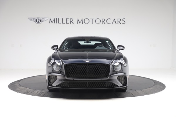 Used 2020 Bentley Continental GT V8 for sale Sold at Bentley Greenwich in Greenwich CT 06830 12