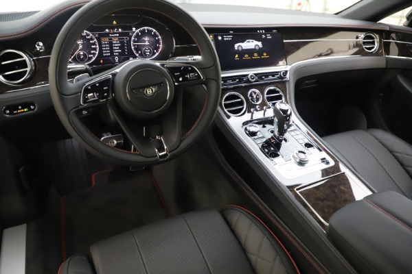 Used 2020 Bentley Continental GT V8 for sale Sold at Bentley Greenwich in Greenwich CT 06830 22