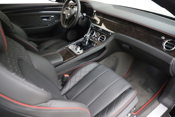 Used 2020 Bentley Continental GT V8 for sale Sold at Bentley Greenwich in Greenwich CT 06830 26