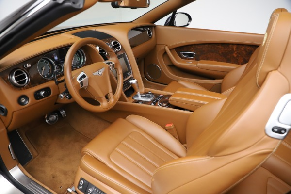 Used 2013 Bentley Continental GT W12 for sale Sold at Bentley Greenwich in Greenwich CT 06830 23