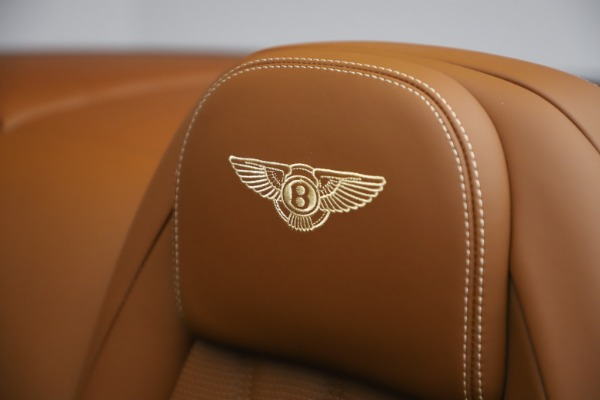 Used 2013 Bentley Continental GT W12 for sale Sold at Bentley Greenwich in Greenwich CT 06830 27