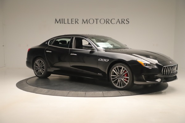New 2019 Maserati Quattroporte S Q4 GranSport for sale Sold at Bentley Greenwich in Greenwich CT 06830 10