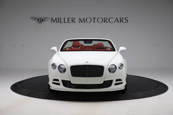 Used 2015 Bentley Continental GT Speed for sale Sold at Bentley Greenwich in Greenwich CT 06830 20