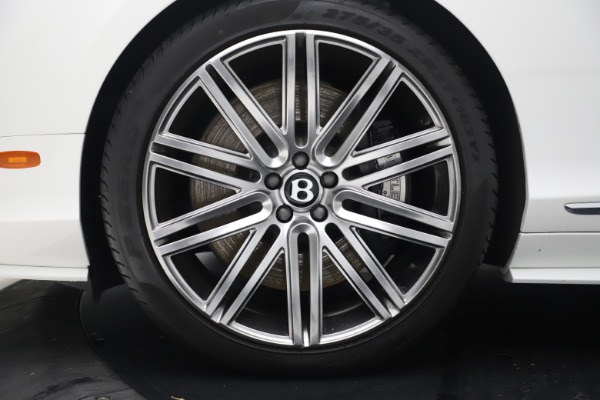 Used 2015 Bentley Continental GT Speed for sale Sold at Bentley Greenwich in Greenwich CT 06830 23