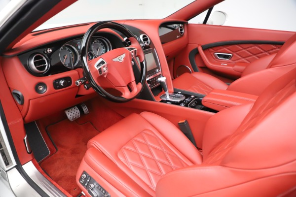 Used 2015 Bentley Continental GT Speed for sale Sold at Bentley Greenwich in Greenwich CT 06830 25