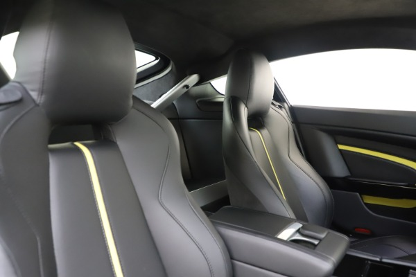 Used 2015 Aston Martin V12 Vantage S Coupe for sale $99,900 at Bentley Greenwich in Greenwich CT 06830 17