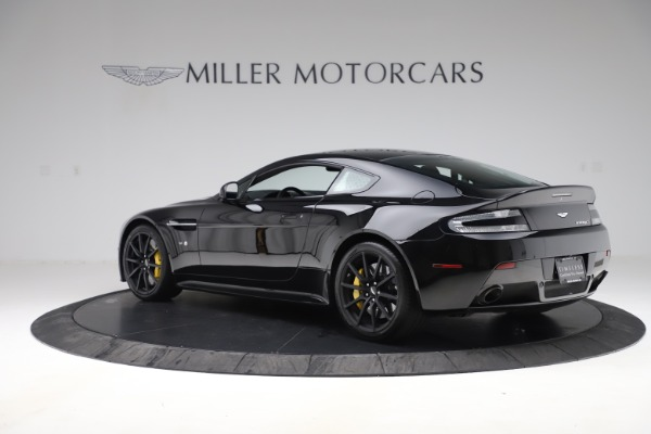 Used 2015 Aston Martin V12 Vantage S Coupe for sale $99,900 at Bentley Greenwich in Greenwich CT 06830 4