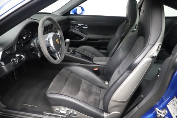 Used 2015 Porsche 911 Carrera GTS for sale Sold at Bentley Greenwich in Greenwich CT 06830 15