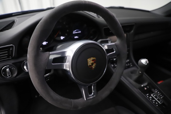 Used 2015 Porsche 911 Carrera GTS for sale Sold at Bentley Greenwich in Greenwich CT 06830 21