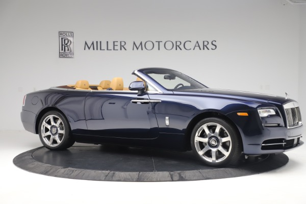 Used 2017 Rolls-Royce Dawn for sale $265,900 at Bentley Greenwich in Greenwich CT 06830 11