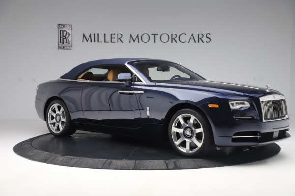 Used 2017 Rolls-Royce Dawn for sale $265,900 at Bentley Greenwich in Greenwich CT 06830 17