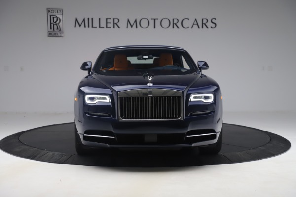 Used 2017 Rolls-Royce Dawn for sale $248,900 at Bentley Greenwich in Greenwich CT 06830 10