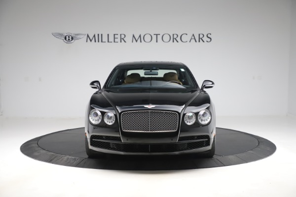 Used 2016 Bentley Flying Spur V8 for sale $116,900 at Bentley Greenwich in Greenwich CT 06830 12