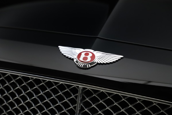 Used 2016 Bentley Flying Spur V8 for sale $116,900 at Bentley Greenwich in Greenwich CT 06830 14