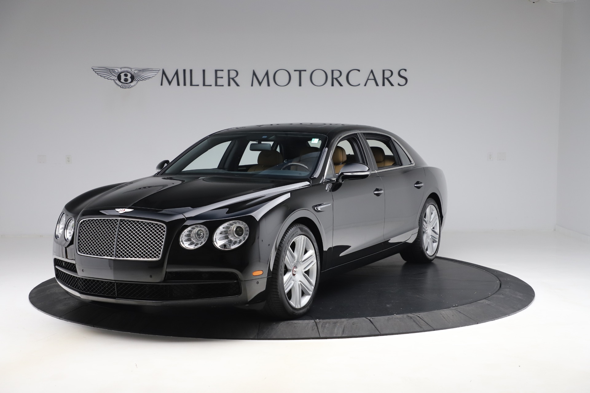 Used 2016 Bentley Flying Spur V8 for sale $116,900 at Bentley Greenwich in Greenwich CT 06830 1