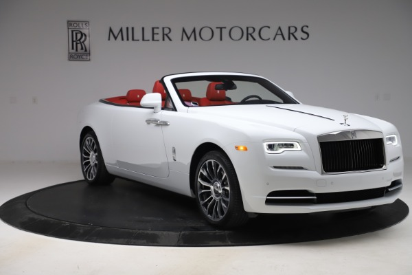 Used 2020 Rolls-Royce Dawn for sale $359,900 at Bentley Greenwich in Greenwich CT 06830 12