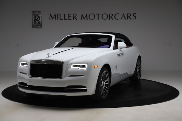 Used 2020 Rolls-Royce Dawn for sale $359,900 at Bentley Greenwich in Greenwich CT 06830 13