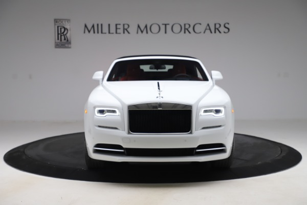 Used 2020 Rolls-Royce Dawn for sale $359,900 at Bentley Greenwich in Greenwich CT 06830 14