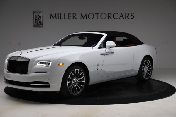 Used 2020 Rolls-Royce Dawn for sale $359,900 at Bentley Greenwich in Greenwich CT 06830 15