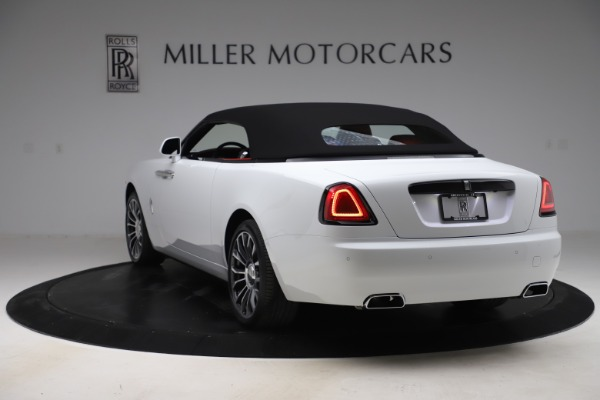 Used 2020 Rolls-Royce Dawn for sale $359,900 at Bentley Greenwich in Greenwich CT 06830 18