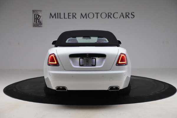 Used 2020 Rolls-Royce Dawn for sale $359,900 at Bentley Greenwich in Greenwich CT 06830 19