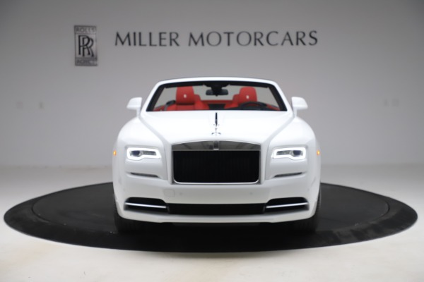 Used 2020 Rolls-Royce Dawn for sale $359,900 at Bentley Greenwich in Greenwich CT 06830 2