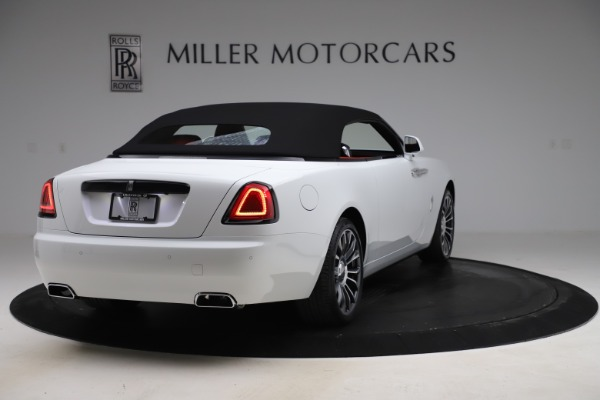 Used 2020 Rolls-Royce Dawn for sale $359,900 at Bentley Greenwich in Greenwich CT 06830 20