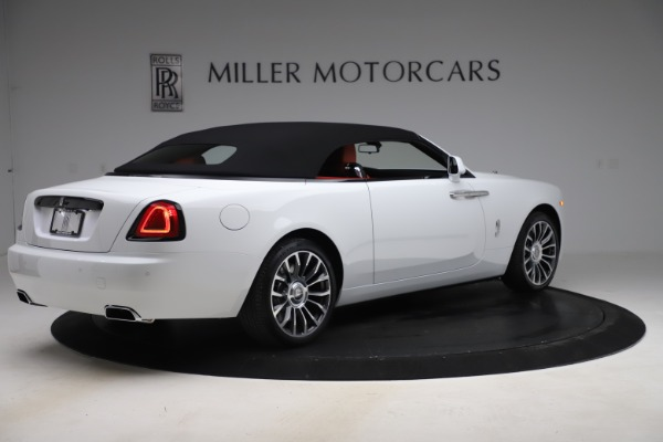 Used 2020 Rolls-Royce Dawn for sale $359,900 at Bentley Greenwich in Greenwich CT 06830 21