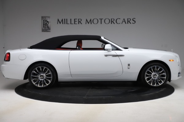 Used 2020 Rolls-Royce Dawn for sale $359,900 at Bentley Greenwich in Greenwich CT 06830 22
