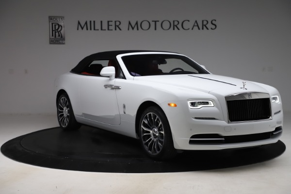 Used 2020 Rolls-Royce Dawn for sale $359,900 at Bentley Greenwich in Greenwich CT 06830 24