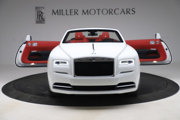 Used 2020 Rolls-Royce Dawn for sale $359,900 at Bentley Greenwich in Greenwich CT 06830 25